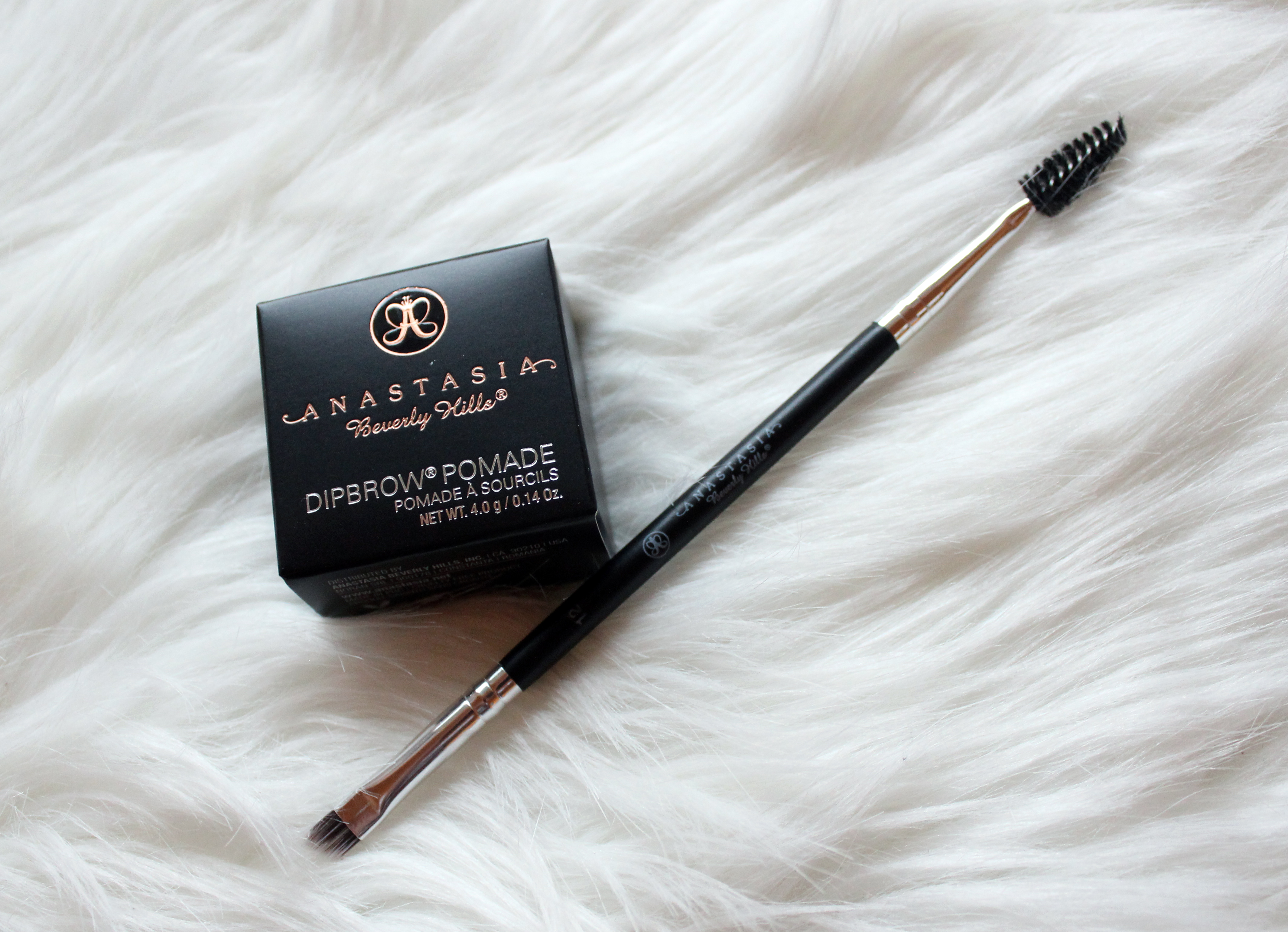 Anastasia Beverly Hills Dipbrow Pomade Recension