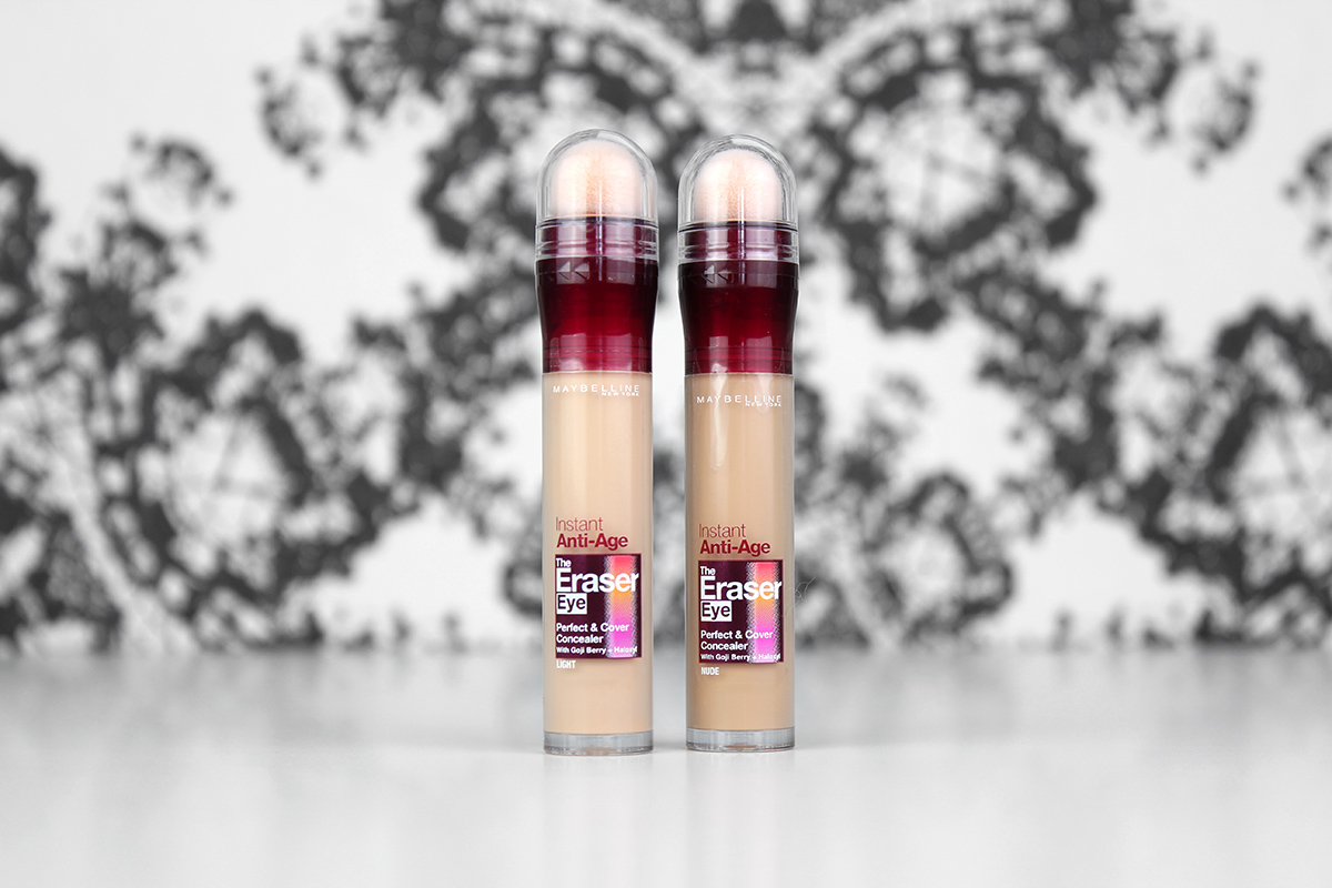 Maybelline Instant Anti-Age The Eraser Eye Concealer
