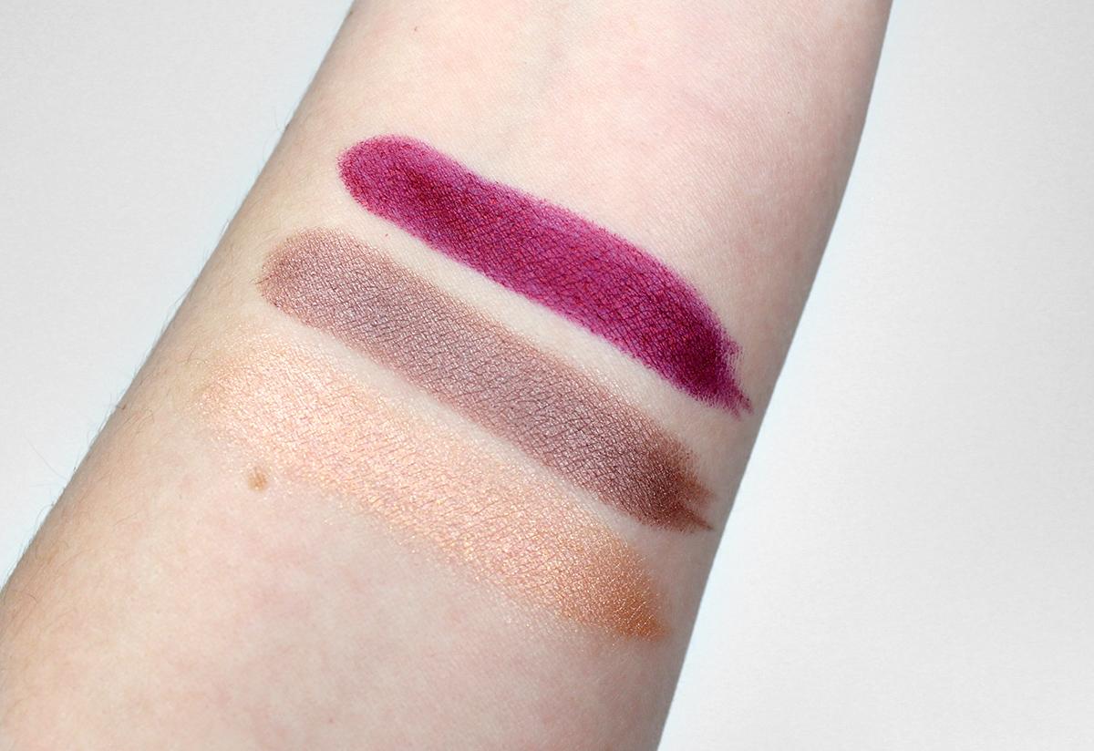 Maybelline Color Sensational Metallic Lipstick