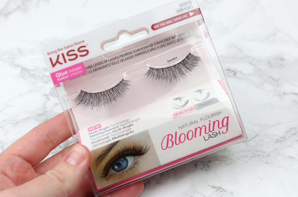 kiss new york blooming lash