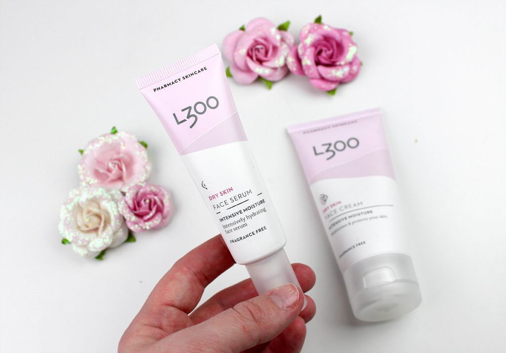 L300 Intensive Moisture Face Serum