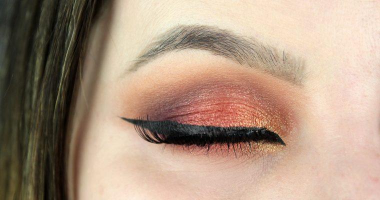 Sleek I-divine Eyeshadow Palette Sunset